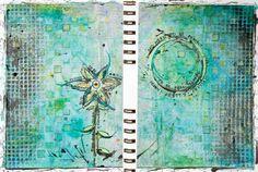Terhi Koskinen: Art Journal: Pretty
