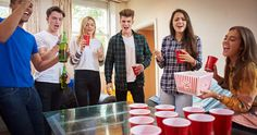 The Best Drinking Games of 2018 for Your Next Party