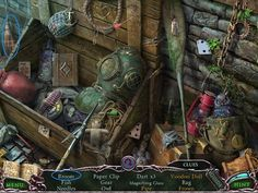 Using hidden object games to support language learning | Innovation: Education