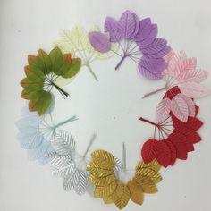 Trova più Fiori decorativi e corone Informazioni su Nuovo 100 pz artificiale…