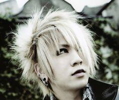 Ruki ~ the GazettE <3
