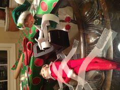Elf on a Shelf - Mischief