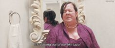 I don't care how many times I watch Bridesmaids, this scene makes me