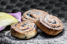 Paleo kakaós csiga recept ~ Éhezésmentes Karcsúság Szafival Paleo, Keto, Candida Diet, Cheesecake, Muffin, Breakfast, Desserts, Blog, Morning Coffee