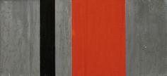 Ohne Titel - Bildbild von Ute Latzke, Mixed Media: Blei, Acryl, MDF-Platte. #blei #lead #art #mixedmedia #graphic
