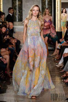 Emilio Pucci Primavera-Verano 2015 - Pret a porter - http://es.flip-zone.com/fashion/ready-to-wear/fashion-houses-42/emilio-pucci-4981 - ©PixelFormula