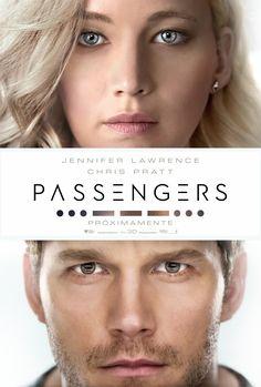 2016 / Passengers
