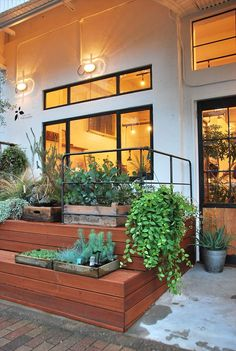 shop design|hiro Bakery Interior, Entrance, Studio, Architecture, Places, Garden, House, Inspiration, Image