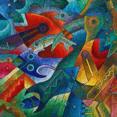 maximo-laura-peruvian-tapestries-detail-sea-tapestry
