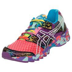 Women s Asics GEL-Noosa Tri 8 Running Shoes d21f9b5f77fdc