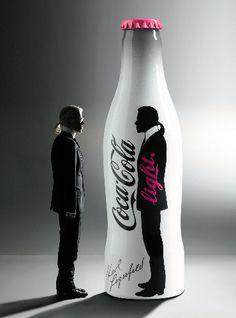 Karl Lagerfeld Coca Cola                                                                                                                                                                                 More