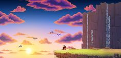 """Another World/Flashback-A-Like The Way Out Now -  The pitch of a """"2D puzzle platformer game inspired by classic titles like Another World, Heart of Darkness and Flashback"""" got The Way [official site] successfully to its Kickstarter goal in 2014. Now it's out, released on Friday. At first glance, The Way's deference to... http://www.gamesreview.tvseriesfullepisodes.com/another-worldflashback-a-like-the-way-out-now/"""