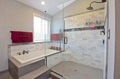 Shower Baths For Small Bathrooms