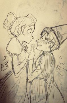 Beatrice and Wirt Over the Garden Wall Garden Wall Art, Over The Garden Wall, Gravity Falls, Garden Falls, Dibujos Cute, Drawing Reference, Steven Universe, Cartoon Art, Art Inspo