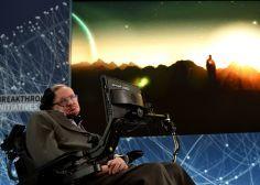 Stephen Hawking pone fecha al momento en que deberemos abandonar la Tierra