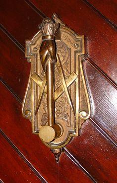 Masonic Temple, Philadelphia, Pennsylvania - Travel Photos by Galen R Frysinger, Sheboygan, Wisconsin