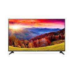 تلويزيون ال جی 49 اینچ مدل LH548V