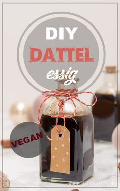 Post, Nom Nom, Perfume Bottles, Christmas, Blog, Ideas For Gifts, Diy Xmas Gifts, 3 Ingredients, Salads