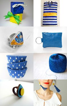 Fresh Finds by Deb Babcock on Etsy