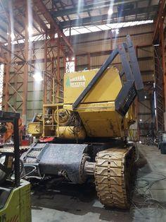 Washington Iron Works