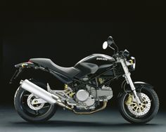 Ducati Monster 620ie