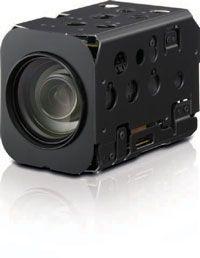 INFAIMON presenta la FCB-EH6300, la nueva cámara de #machinevision de alta definición de colores de Sony