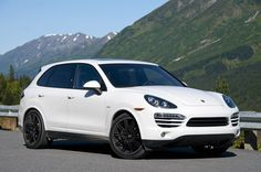 2013 Porsche Cayenne Diesel. actually could happen one day