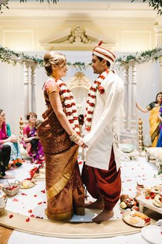 Image by Ann-Kathrin Koch - A Beautiful Indian and English Fusion Wedding With A Hindu Ceremony At The Olde Bell In Hurley And Hedsor House By Ann-Kathrin Koch Photography.