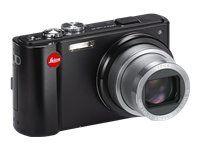 Leica V-LUX 20 12.1 MP Digital Camera