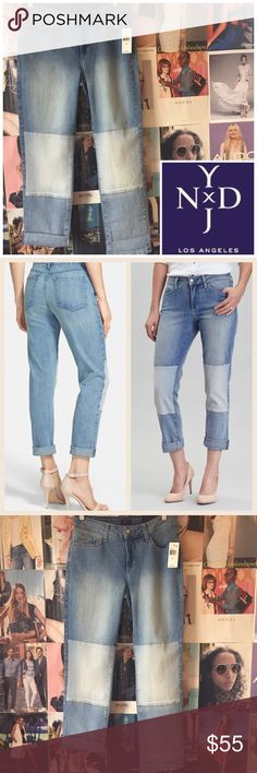 """NYDJ 