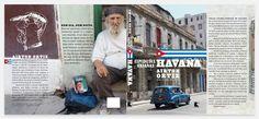 Expedições urbanas: Havana / Laboratório Secreto Design Studio