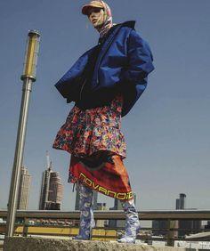 Jessie Bloemendaal by Sebastian Kim for Vogue Australia August 2018 f5794d98927d