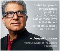 Deepak-Chopra