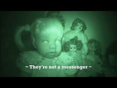 SCARY VIDEOS Real ghosts in the Haunted Doll Room (Roads Hotel) Scary videos of haunted dolls - YouTube