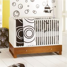 babies r us baby bedding NEUTRAL | Amy Coe Collection at Babies 'R Us | Apartment Therapy