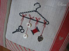 sewing motifs cross stitch.