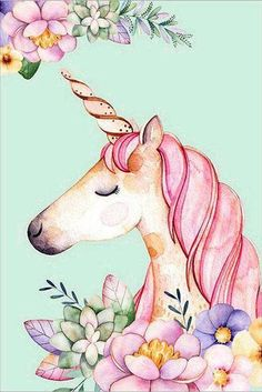 Animal Round Diamond Painting Embroidery Diy Cross Stitch Home Decor We Have Over 150 000 Products Including Featured Brands Consumer Electronics Automobiles Accessories Home Garden Kitchen Gadgets Diy Crafts Electric Tools Lighting Outdoors Beauty Unicorn Painting, Unicorn Drawing, Unicorn Art, Unicorn Quotes, Unicorn Cakes, Pink Painting, Unicorn Wallpaper Cute, Unicornios Wallpaper, Unicorn Illustration