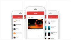 CompuTekni: Juice Video, app para descubrir y ver vídeos de Youtube al puro estilo de Tinder