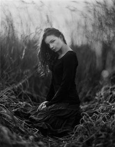 Peggy, photography by Maciek Leśniak