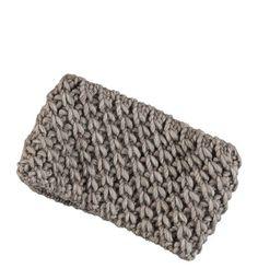 Wärmendes Stirnband von MARK ADAM für Damen. Der Gobstrick im schrägen Zopfmuster verleiht dem Stirnband seinen klassischen Look. Preis: 17,99 €