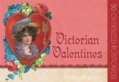 Victorian Valentines: Postcard Book: The Editors of Laughing Elephant Publishing: 9781595834539: Amazon.com: Books  Skye Rippentrop-Pridmore