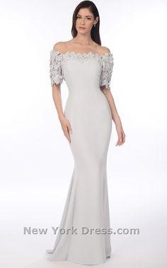 3f6110c5fbb0 Daymor 916 Dress - NewYorkDress.com Designer Evening Dresses, Elegant  Dresses, Dressy Dresses