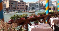 Restaurantes em Veneza #viajar #viagem #itália #italy