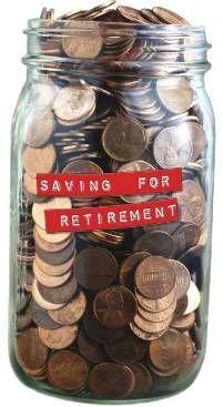 Saving for Retirement e-Book Sale