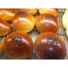 オパンのあんパン(2016.09.22)   OPAN オパン 東京 笹塚のパン屋