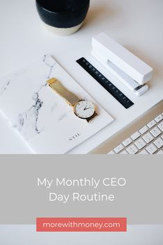 Whether you're a service-based business owner or a digital product creator, many entrepreneurs struggle with finding the time to work on your business. Change your routine using my monthly CEO day routine. Online Entrepreneur, Business Entrepreneur, Email Providers, Social Media Analytics, Quickbooks Online, Professional Writing, Instagram Story Ideas, Blogging For Beginners, Make Money Blogging