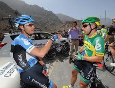 Tour of Oman.