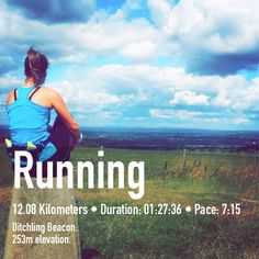 Beautiful running FitSnap shot from England.