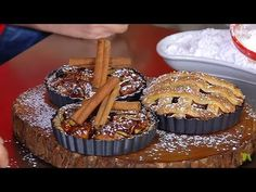 Small Desserts, Cupcakes, Muffin, Formulas, Breakfast, Philadelphia, Food, Youtube, Apple Recipes