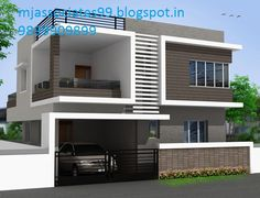 Philippines House Design Images 3 Home Design Ideas Bungalow House Design, House Front Design, Modern House Design, Dream House Plans, Modern House Plans, Small House Plans, Philippines House Design, Philippine Houses, Indian House Plans